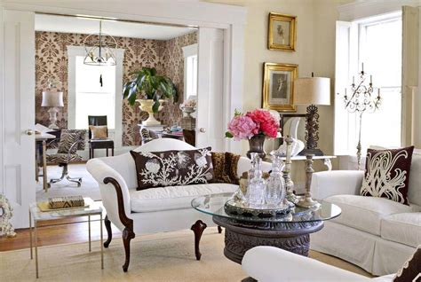 Beautiful Living Room : The Most Beautiful Living Room Ideas In Photos