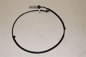 Topkick Kodiak Rear Speed Abs Sensor Wire Bendix