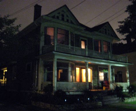 haunted house houses that may as well be haunted in my halifax ns