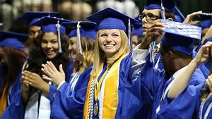Hold your applause at graduation or go to jail – Voxitatis ...