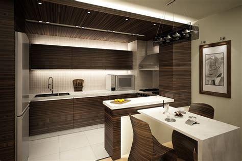 modern kitchen design ideas 2014 دکوراسیون آشپزخانه 2017 جدید و شیک برای خانه های مدرن 9222