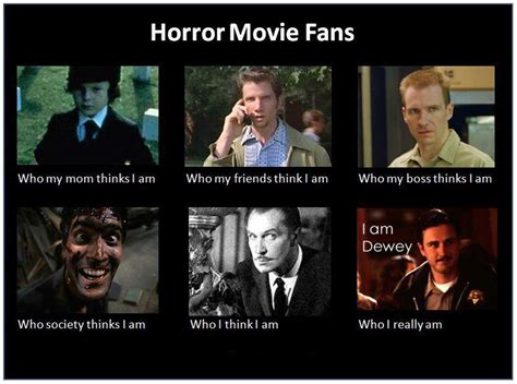 Funny Horror Movie Memes - 1000 images about horror memes on pinterest horror humor and scary quotes