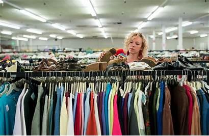 Thrift Bureau Social