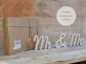 mr mrs wood letters handmade cutting hand cut wooden wall With mr and mrs wooden letters for wall