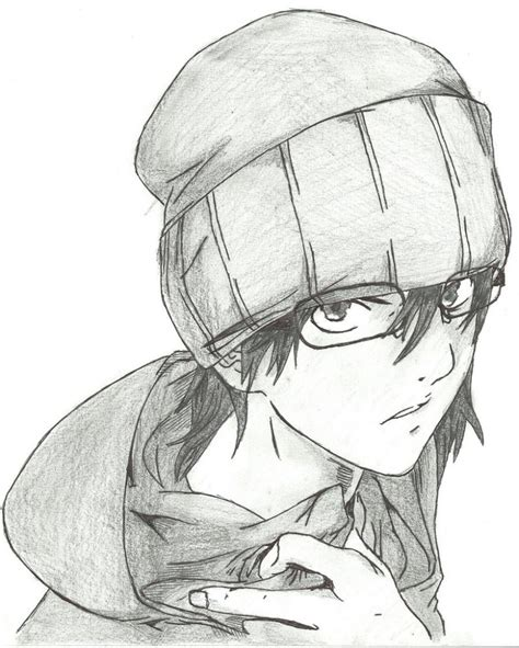 Best Anime Drawings Pencil Drawing Pencil Drawings Of Anime Drawing Pencil