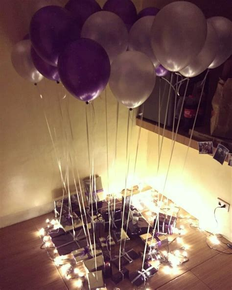 Had A  Ee  Birthday Ee   Surprise For Boyfriend On His Th