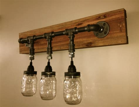 Unique Rustic Bathroom Lights by Bringing Barnwood Into Your Bathroom Reclaimed Wood Bathroom