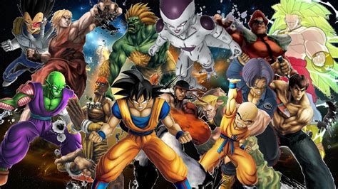 Dragon Ball Z Wallpaper - Wishes Quotes Messages & Sayings