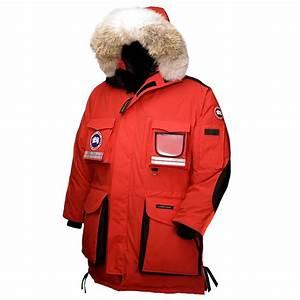 Canada Goose Snow Mantra Parka Daunenjacke Herren Versandkostenfrei Bergfreundede