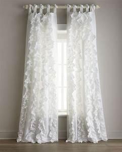Shabby Chic Vorhänge : drapes shabby chic pinterest gardinen vorh nge und schlafzimmer ~ Markanthonyermac.com Haus und Dekorationen