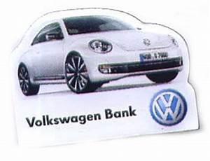 Crédit Volkswagen Bank Prêt classique Abrégio Style Crédit