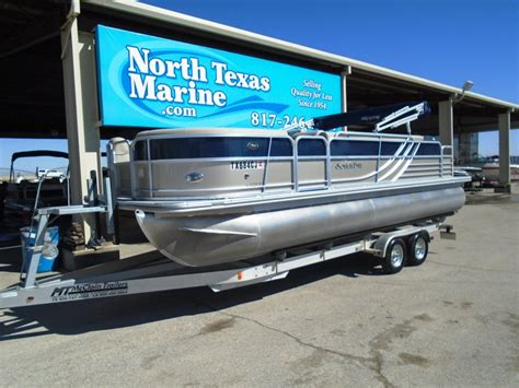 Boats For Sale Fort Worth by Pontoon Boats For Sale In Fort Worth