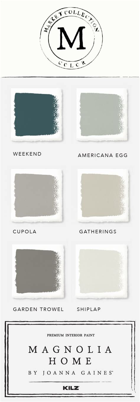 best 25 magnolia paint ideas on farmhouse color pallet magnolia hgtv and modern