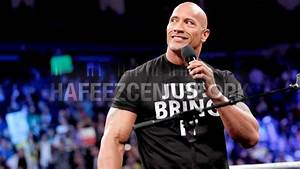 Download The Rock Just Bring It Wallpaper Gallery