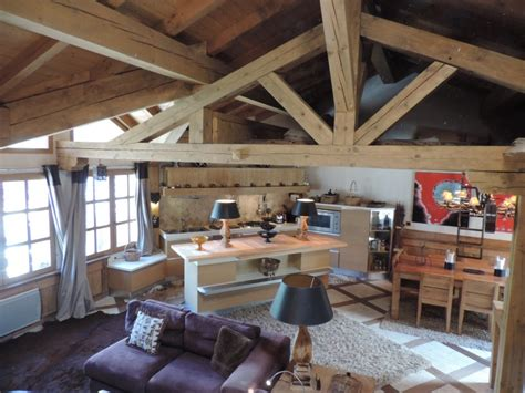 ski ski chalet for sale in courchevel trois vall 233 es alps