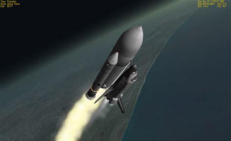 Music of the Spheres: New Shuttle Fleet for Orbiter