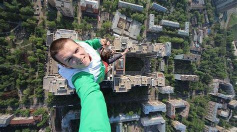 Los «selfies» Más Virales De Internet
