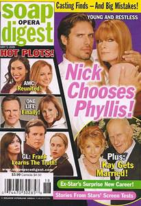 Source Interlink Publishers Of Soap Opera Digest And
