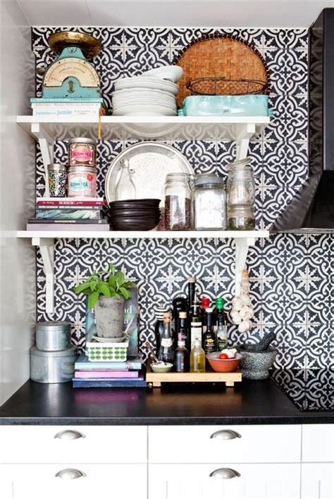 moroccan kitchen wall tiles 30 moroccan inspired tiles looks for your interior digsdigs 7850