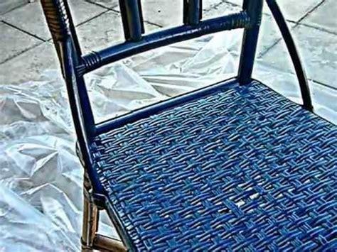 avec une chaise decoration peinture quot comment retaper une vieille chaise