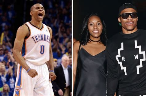 Russell Westbrook Wife Thunder Star To Demolish Lakers