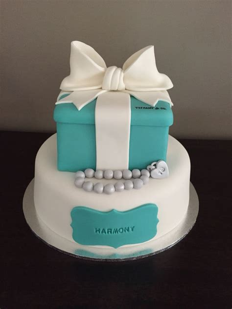ideas  tiffany cakes  pinterest tiffany