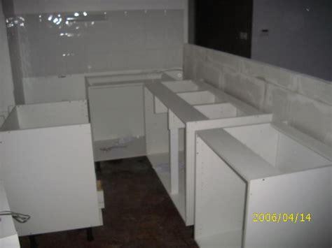 montage meuble cuisine cuisine montage gratuit obasinc com