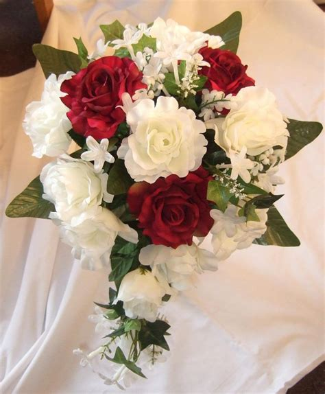 wedding flower bouquets flower ideas burgundy