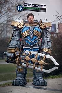 Garen Cosplay | www.pixshark.com - Images Galleries With A ...