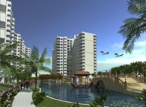 Bangalore Properties: Purva Venezia