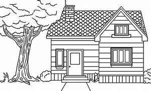 house coloring pages only coloring pages With rewiring your own house uk