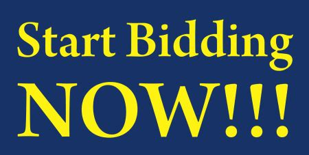 Bid Now Auction by 38th Annual Rotary Club Of Brooksville Radio Auction