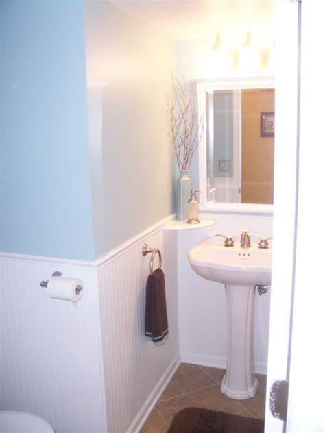 powder room ideas pedestal sink google search