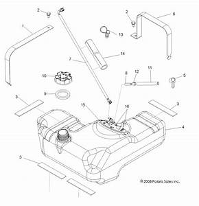 Higher Capacity Fuel Tank For Rzrs  - Page 4