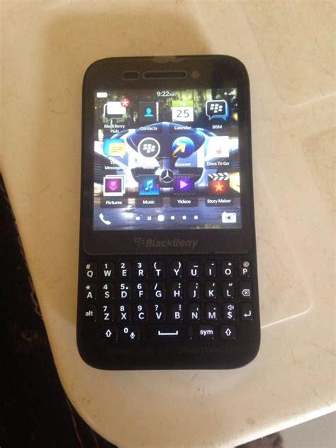 blackberry q5 sold technology market nigeria