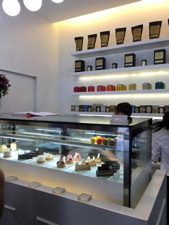pastry kitchen design a tea room pastry house that satisfy your tongue 1423