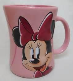 Mickey Mouse Tasse : disney tasse kaffeetasse mug minnie mouse pink ein ~ A.2002-acura-tl-radio.info Haus und Dekorationen