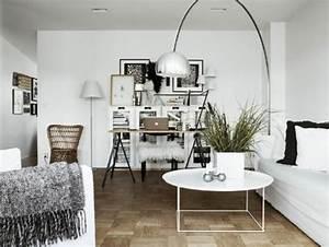 Lampe Skandinavisches Design : skandinavisch wohnen in 100 bilder ~ Markanthonyermac.com Haus und Dekorationen