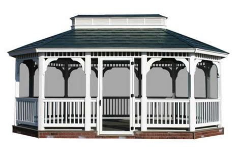 vinyl gazebo kits alan s factory outlet free shipping on custom vinyl diy 3277
