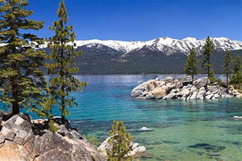 Las Vegas Sportsmen S Boat Rv Travel Show by Climate Impacts Lake Tahoe Clarity And Health