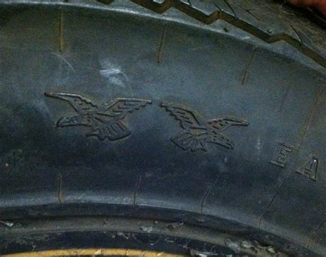 Nos Goodyear Double Eagle Tires Sold