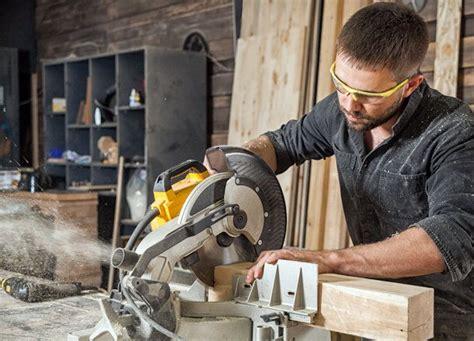 dangerous power tools   garage diy articles