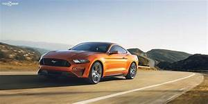 2021 Ford Mustang GT Review: Expected Release Date, Prices, MPG, And Performance