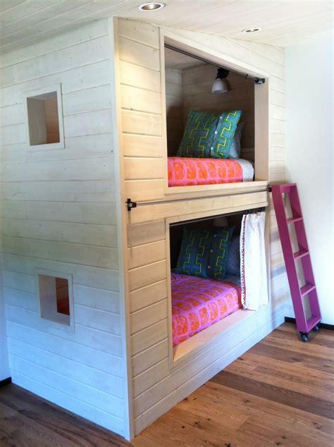 cool bunk bed design       favorite