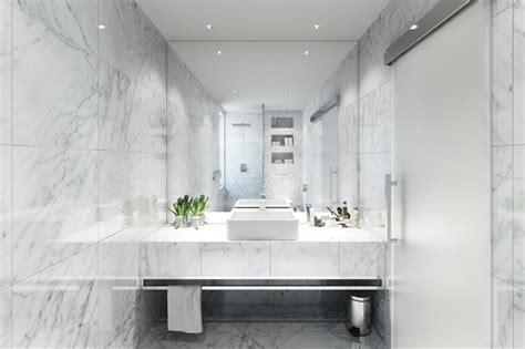 element salle de bain en marbre chaios