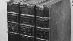 Why Encyclopedia Britannica Mattered