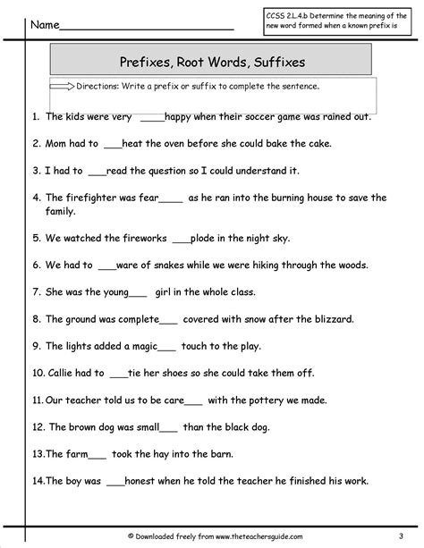 ly suffix worksheet free worksheets library and