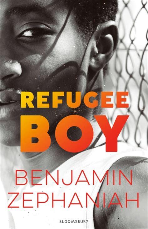 Refugee Boy: Benjamin Zephaniah: Bloomsbury Childrens