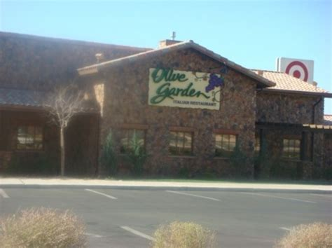 olive garden east washington olive garden cedar city st george washington
