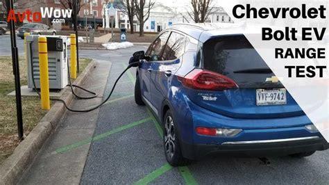 Chevrolet Bolt Ev News And Reviews